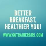 Building a Better Breakfast in 2014Series